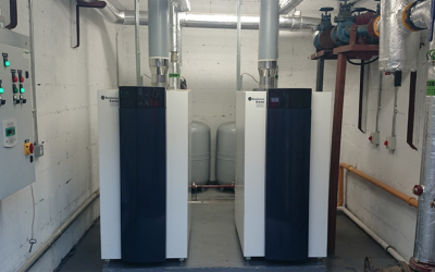 Boiler House Retrofit Project