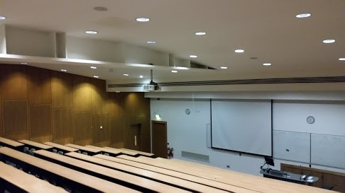 LED Lighting Retrofits